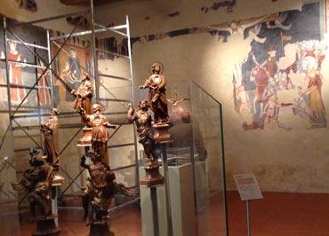 19 aprile: Visita al Museo e alle dimore storiche di Cassine