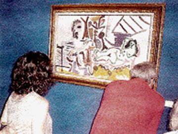 11 luglio: 44a Mostra Antologica Omaggio a Pablo Picasso