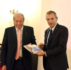 4 Ottobre: Dott. Edoardo Fantino - Banca Passadore