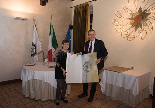 Dott.ssa Marica Venturino: 22 Novembre 2016