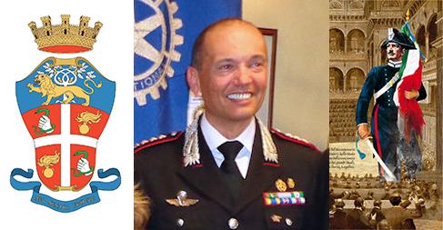 28 marzo:  Bicentenario dell'Arma dei Carabinieri