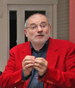 14 febbraio: Serata di carnevale col cabarettista Gianni Giannini