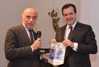 7 aprile: Francesco Sansone e la Leadership Responsabile