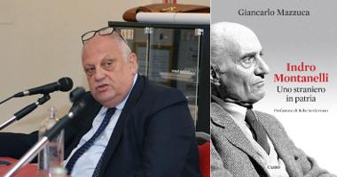 28 aprile: Mazzuca parla del suo libro su Montanelli
