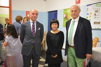 13 giugno: Rotary e Biennale per l'Incisione