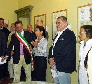 """11 luglio: Inaugurazione della Mostra """"MENU arte con gusto"""""""