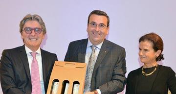 6 ottobre: Giancarlo Voglino e l'esportazione del vino italiano