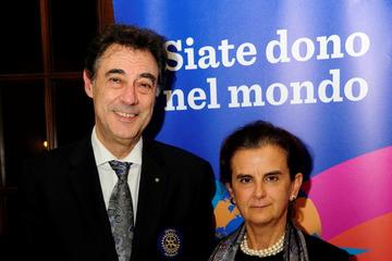 10 novembre: visita del Governatore Vernazza