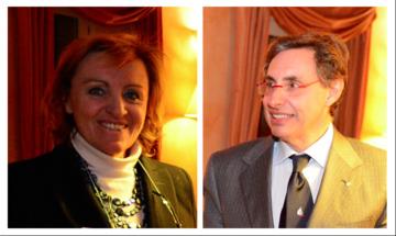 19 gennaio: Anna Magrini e Eolo Castello Acustica e disturbi dell'udito