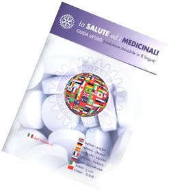 31 marzo: un opuscolo in 8 lingue per gli stranieri in farmacia