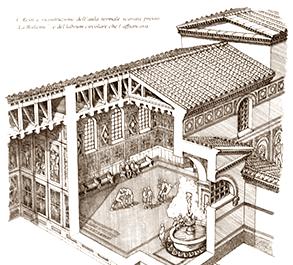 24 giugno: il Rotary di Acqui e Acqui Terme in epoca romana