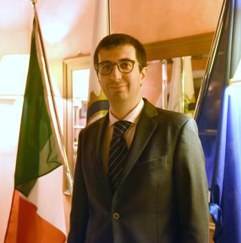 25 Ottobre: Dott. Edoardo Grillo - The Political Economy