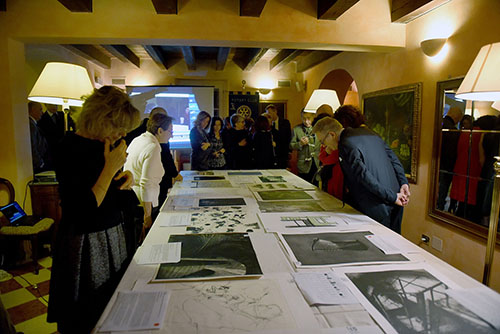 XIII Biennale Incisione - Giuria Popolare: 31 gennaio 2017